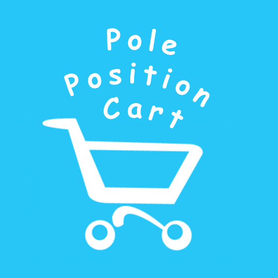 Pole Position Cart